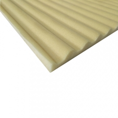 Rubber Underlayment For Floor - 8mm/100kg(17m)